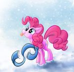 Snowflakes by YazzoB
