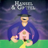 Hansel and Gretel by The-Dander