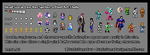 Head Size in Low-Res Sprites 5x5 15.04.12 by JustinGameDesign