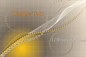 Free Vector Background - 12 by 123freevectors