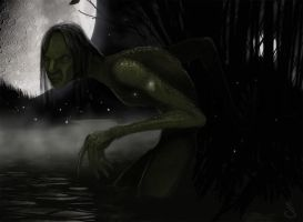 Hag by Nis-Staack