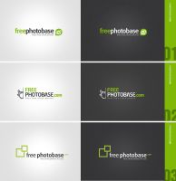 freephotobase.com logotypes by bratn