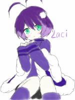 Adoptable:  Laci [sold] by NerdFunction