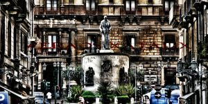 catania hdr by WERAQS