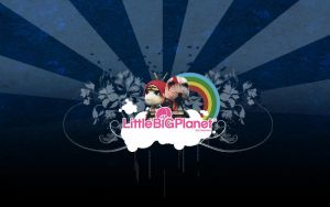 Little Big Planet by Greenso