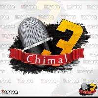 Logo Radio 3 Chimal by HeMaBeBo