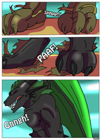 Commie: Dragon's Duty Page 9 by Rex-equinox