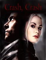 'Crash, Crash' Cover Art by AllenLenalee