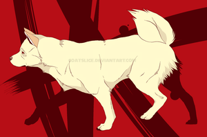 Ginga Challenge Day #10 - Akame by GoatSlice