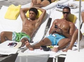 JLS Hunks Marvin + Aston by englishxmuffin
