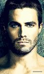 Stephen Amell by thephoenixprod