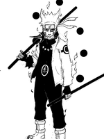 Naruto by Argadeux