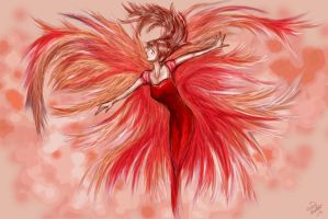 Firebird by Anael08