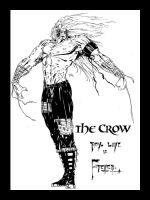 THE CROW by NDLogue