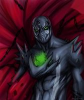 SPAWN by suspension99
