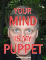 Your Mind is My Puppet by Duganrox