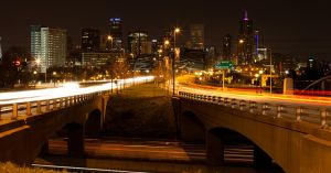 Denver Night by simplistic7