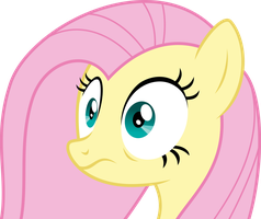 Fluttershy, Oh Please No by Aethon056