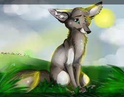 Young Abehlaid by Philosophy-Fox