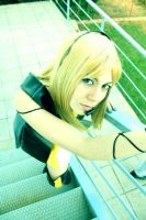 Lily VOCALOID III by Phadme