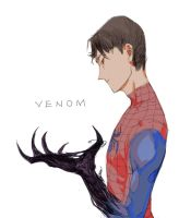 Venom by Ruinter