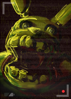 My name is Springtrap by Toa-Lagara