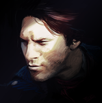Arno Dorian Speed Painting by Aquila--Audax