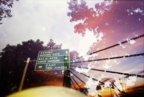 Welcome to Bandung by ompatung