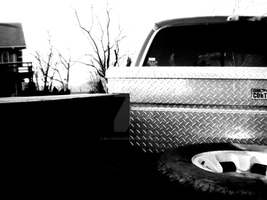 F250 by BillyBobJoeFred