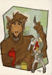 Alf by DenisM79