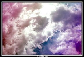 colors of the sky by stkdesign
