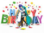 Happy Birthday Hatsune Miku!! by oswald-luver