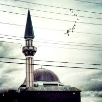 Islam's Tower... by FET-Photos