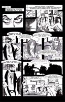 Bang Issue Two Page 6 by warnoon