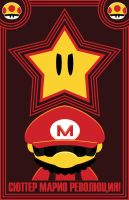 Super Mario Revolution 2 by JimmyNutini