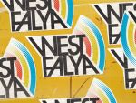 West-Falya new Logo by insame