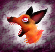 Fox by Lily-Bell-Cat
