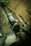 Sinon by Haruhi-can