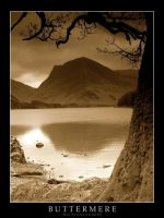 Buttermere by Whippeh