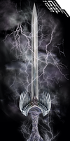Dragon Age - Someone's Sword by Sathar-Qndy