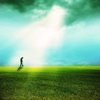 enjoy the silence by utopic-man