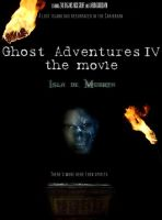 Ghost Adventures Movie IV by tr4br