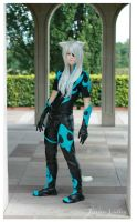 Lamento : Beyond the Void by H-IBIKI