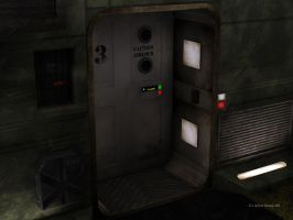 Airlock 13 WIP 3 by 2753Productions