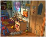 3D - The Age of Transition by Doublecrash