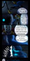 Deadweight (Undertale Comic) by Tyl95