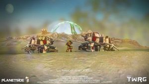 Planetside2 Wallpaper19 by PeriodsofLife