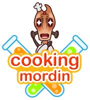 Cooking Mordin! by coerul