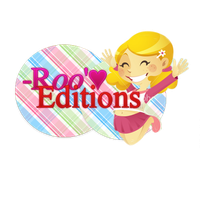Texto Png -Roo Editions by KawaiiLovec