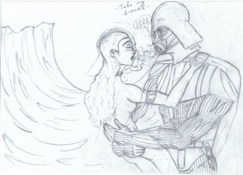 Star Wars - Picture 102 by EletricDaisy